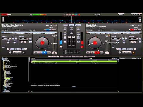 How To Use Headphones With Virtual Dj On Laptop