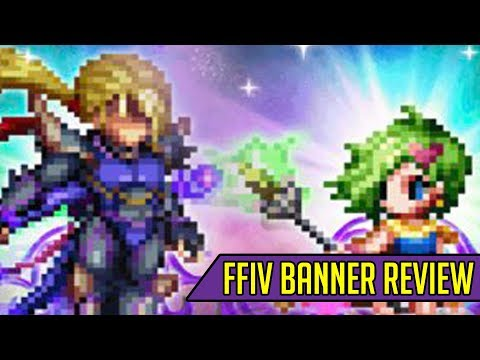 Did They Really Mess Up Kain Chaining? - [FFBE] Final Fantasy Brave Exvius