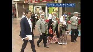 Jeanette, Juan Magán y Mago de Oz para honrar a San Isidro en Alcobendas