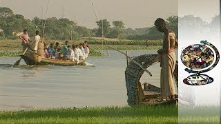 Banking On The Poor - Bangladesh