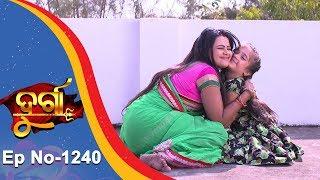 Durga   Full Ep 1240   28th Nov 2018   Odia Serial - TarangTV