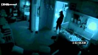 Atividade Paranormal 5: Verdades e Mentiras