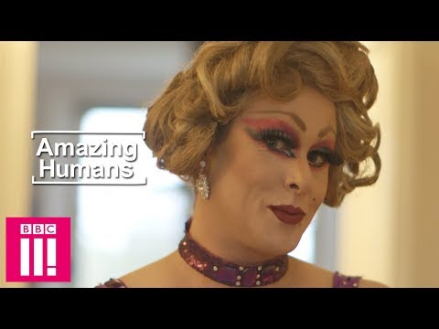 Drag Queen Story Time | Amazing Humans