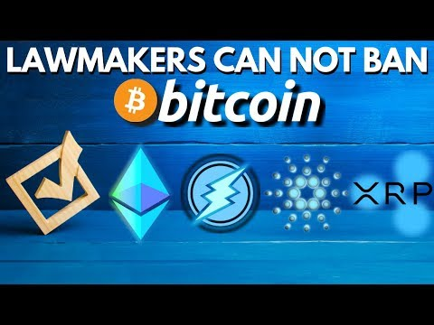 bitcoin-can't-be-banned!-cardano,-ripple,-electroneum,-ethereum!