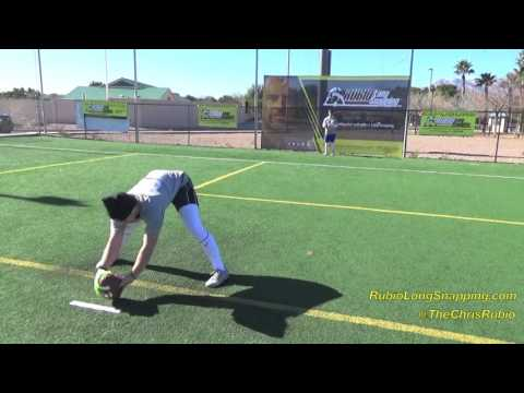Rubio Long Snapping, Jake Rudolph, VEGAS XXIX