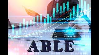 ABLE - новая эра воссоединения криптовалюты и финансовой технологии