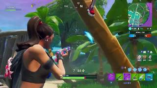 """Fortnite Montage - """"ZOMBIE"""" (BAD WOLVES)"""