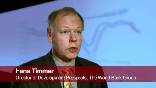 Global Economic Prospects 2011 - Interviews