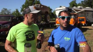 LA MUDFEST - DGAS INTERVIEW