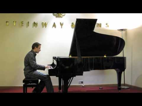 Dr John and Meade Lux Lewis - London Piano Salon