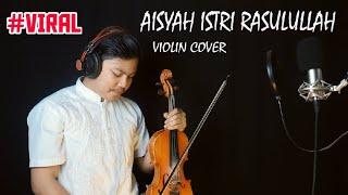 Download lagu Indahnya Alunan Biola - Aisyah Istri Rasulullah by Rudi Alamsyah