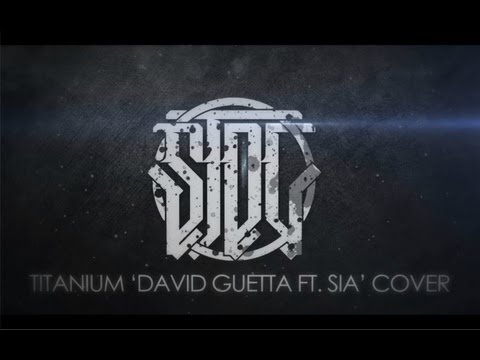 Sebuah Tawa Dan Cerita - Titanium 'David Guetta Feat Sia' Cover ( Official Lyric Video)