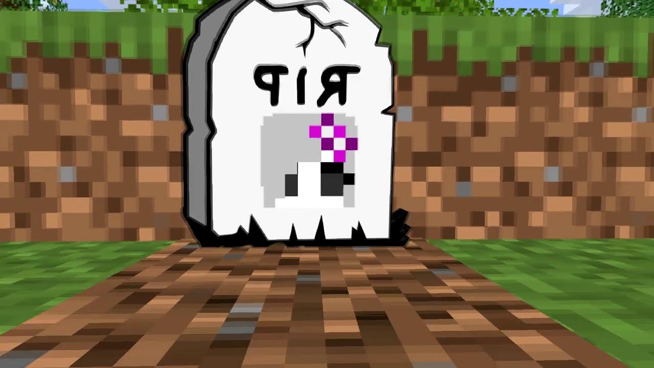 Download Monster School : RIP GIRK SKELETON - Minecraft Animation