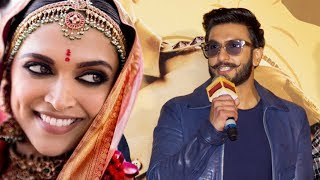 Ranveer Singh Reveals How Wife Deepika Padukone Reacted After Watching Simmba Trailer