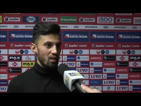 Interview Stefano Lilipaly