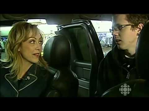 Living Sask-CBC: Pimp My Hockey Ride