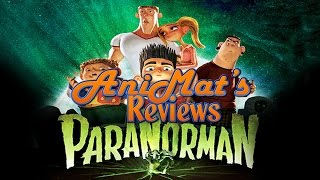 ParaNorman - AniMats Reviews