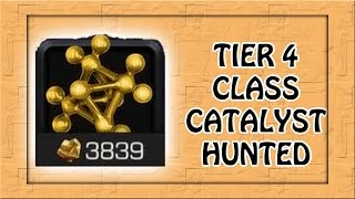 marvel contest of champions how to get a tier 4 class catalyst