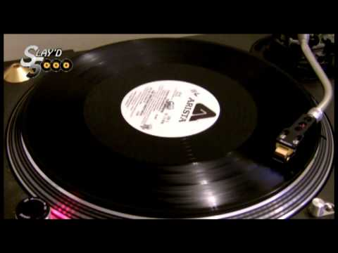 Tom Browne - Funkin' For Jamaica (N.Y.) (Slayd5000)