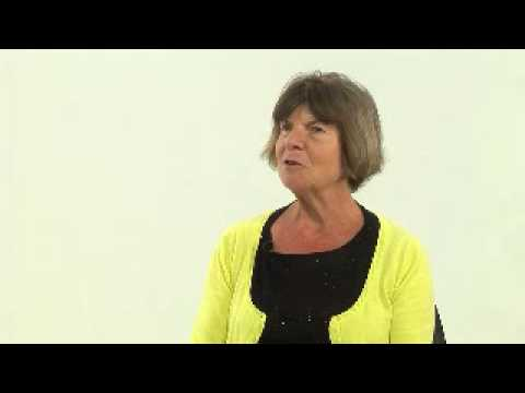 Margaret Drabble talks about 'A Writer's Britain'