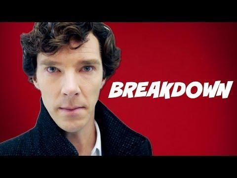 Sherlock Season 3 Episode 3 Breakdown - His Last Vow