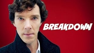 Sherlock Season 3 Episode 3 Breakdown - His Last Vow