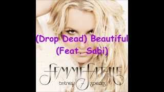 (Drop Dead) Beautiful (Feat. Sabi) (Speed Up)