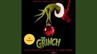 El Grinch - Es Malvado, Sr. Grinch