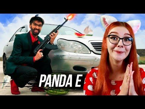 CYGO - Panda E (ПАРОДИЯ) РЕАКЦИЯ НА Чоткий Паца - Видео с ютуба
