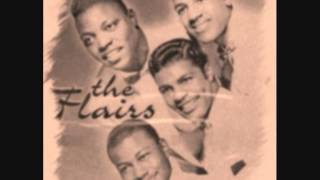 The Flairs -- Hold Me Thrill Me Chill Me