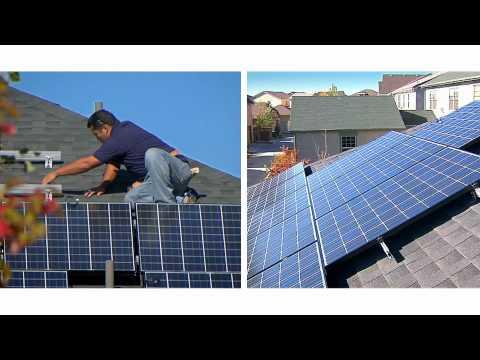 Xcel Energy's Home Solar Power Program in Minnesota