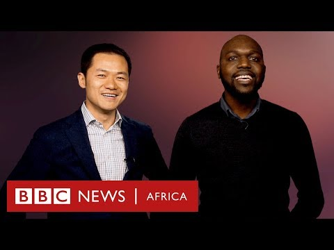 China's Investment In Africa: Everything You Need To Know - BBC Africa