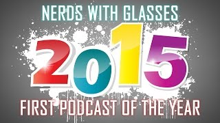 NWG Podcast: Best Movie of 2014, Can eSports Be in Olympics, Most Anticipated Movie of 2015