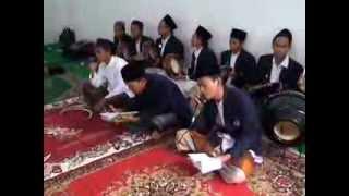 Sholawat Nabi pp dawam @ kudus