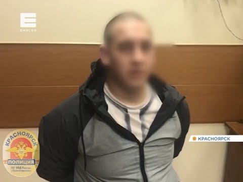 В Красноярске из-за ревности мужчина жестоко убил подругу и ее 4-летнюю дочь