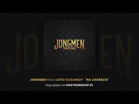Jongmen Feat. Logo Dzielnicy- Na Zakręcie (OFFICIAL AUDIO)