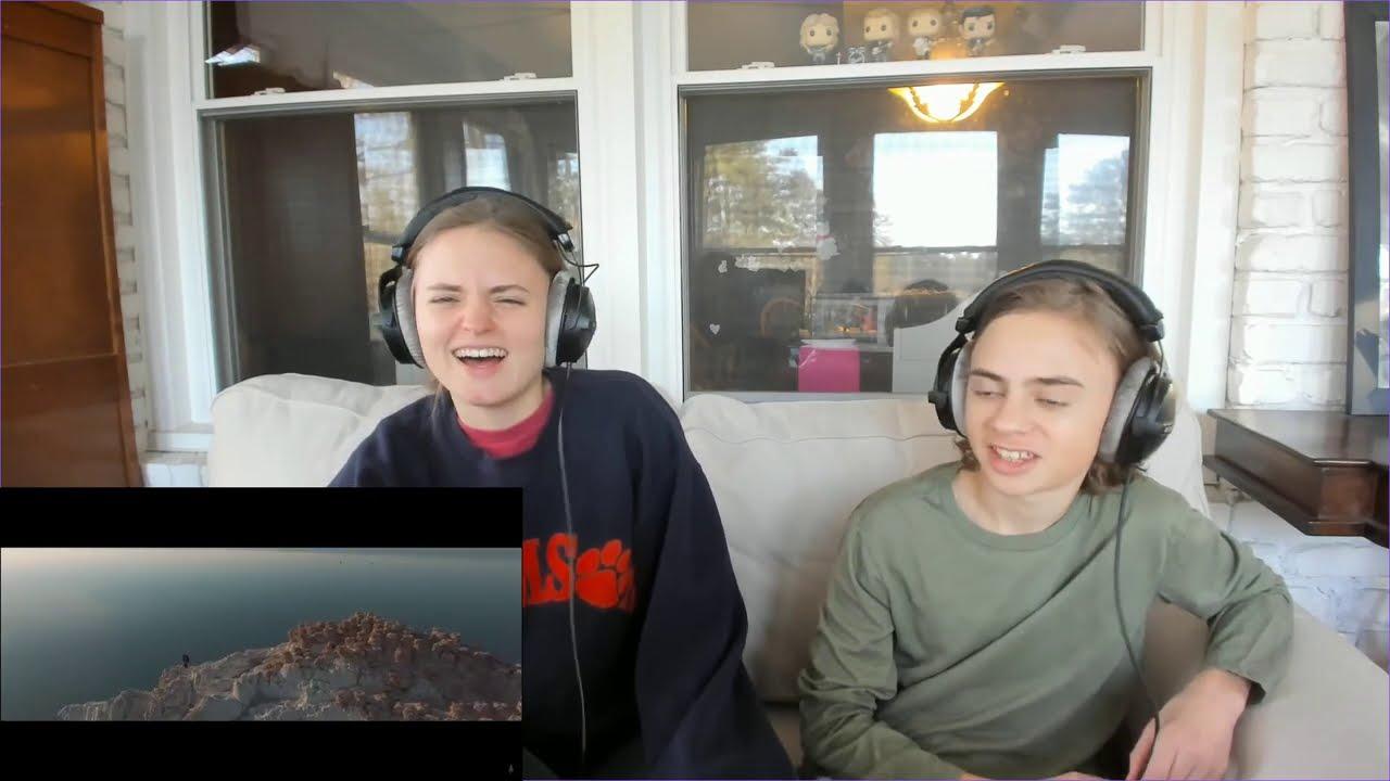 Teens Reaction - The Hu | Yuve Yuve Yu