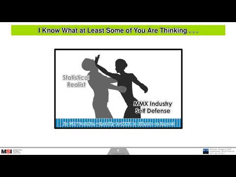 """Marketing Mix Modeling – There's Danger in """"Knowing Enough to be Dangerous"""""""