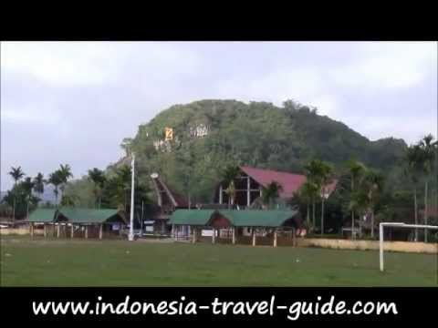 Rantepao Travel Guide