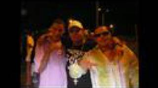 De la Ghetto Ft Tommy One - Que La Toquen ( Remix Track 2007 )