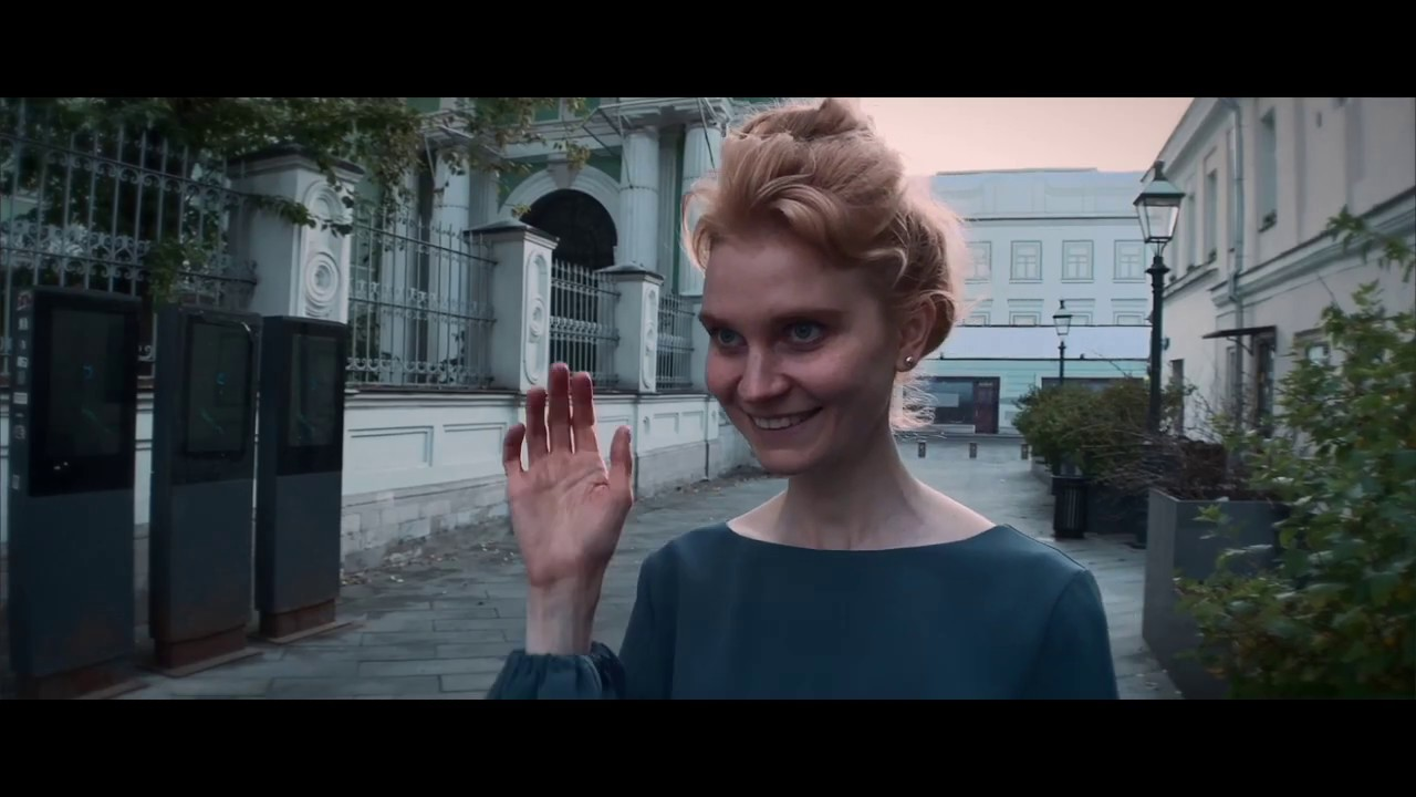"MFIF 2020 Best Russian film - ""Sleepwalkers"", Yakov Ionychev"