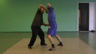 Рукопашный бой, РУС, ликбез против ножа
