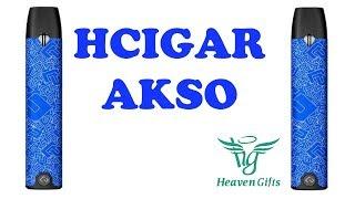 HCIGAR Akso Pod System