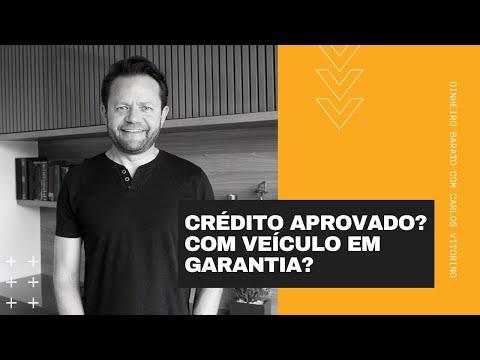 Crédito Aprovado? Com Veículo Em Garantia? from YouTube · Duration:  3 minutes 44 seconds