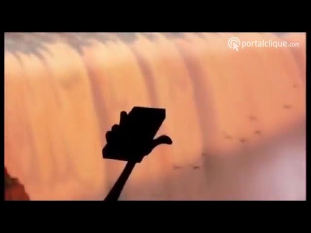 Trailer | O Rei Leão 3: Hakuna Matata Dublado