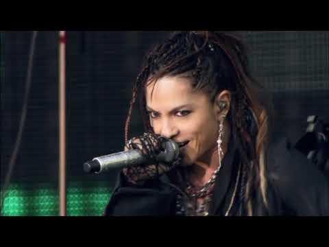 L'Arc~en~Ciel - 20th L'Anniversary WORLD TOUR 2012 THE FINAL (DISC 1)
