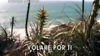 ANA GABRIEL - ERES TODO EN MI - KARAOKE