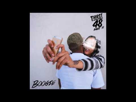 Boogie - Thirst 48 pt. II (Full Album)