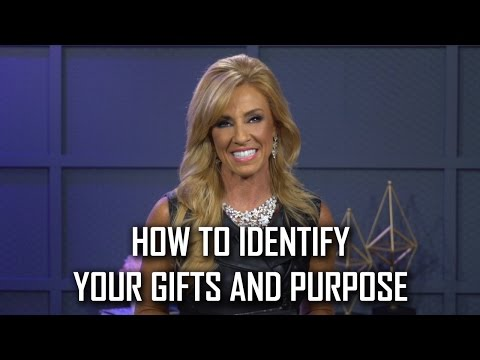 How To Identify Your  Gifts And Purpose
