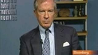 Lardy Says China-U.S. Relations Worse Since Obama Trip: Video